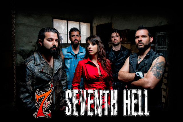 seventh Hell Band