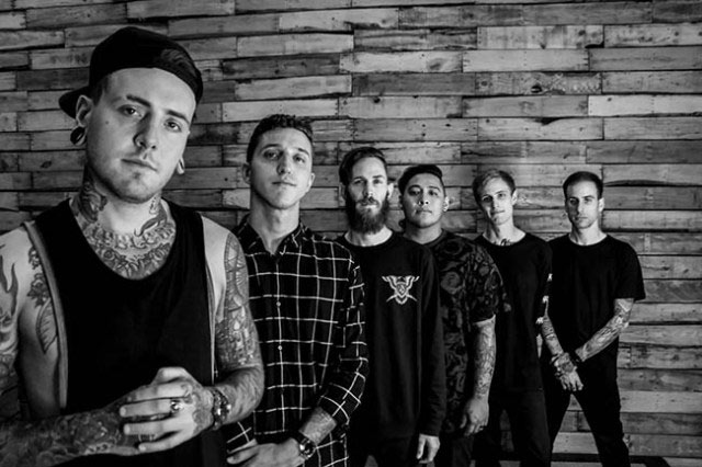 Chelsea Grin2016