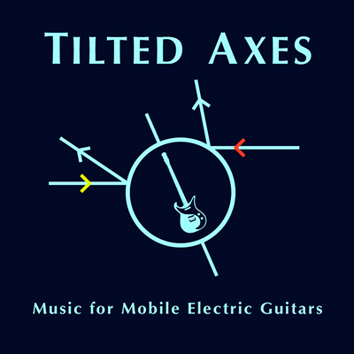 Tilted Axes cover