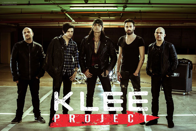 klee project o