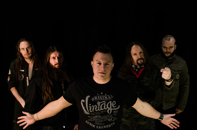 Cryonic temple band