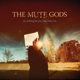 the mute gods Cover 01