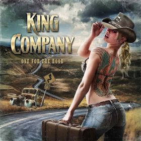 King Company One For The Road