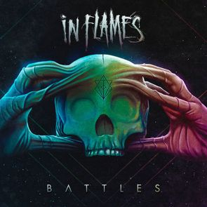 In Flames Battles