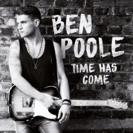 Ben Poole time has come