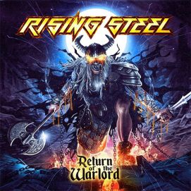 RISING STEEL Return Of The Warlord
