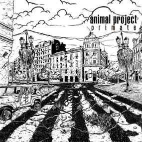 animal project cover