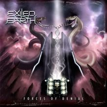 Exiled On Earth Album 01