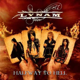 Lynam Half Way To Hell