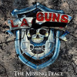 LAGuns The Missing peace
