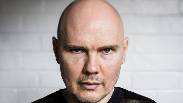 billy corgan 2017