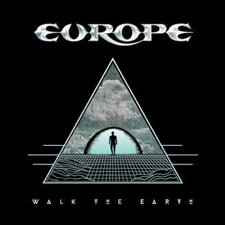 europe walk the earth cover