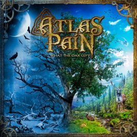 Atlas Pain Web