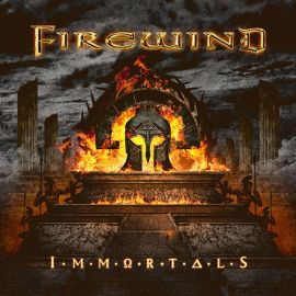 Firewind Immortals