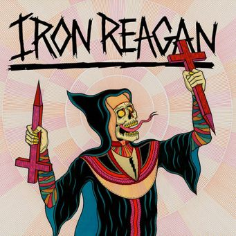 Iron Reagan Crossover Ministry