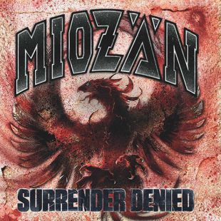 Miozan surrender denied
