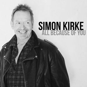 SIMONKIRKE all because of you