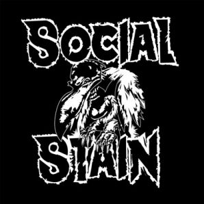 Social Stain album cover