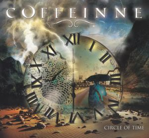 coffeinne circle of time