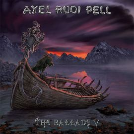 Axel Rudi Pell The Ballads V