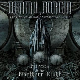 Dimmu Borgir Forces Of Th