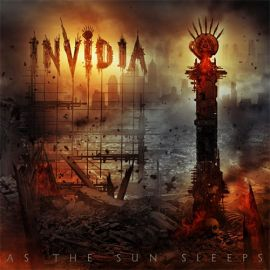 Invidia as the sun sleeps