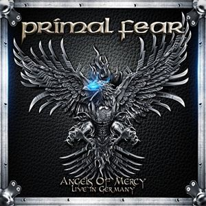 Primal Fear Live