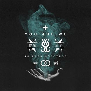 While She Sleeps You Are We