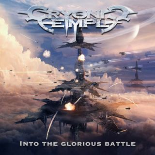 cryonic temple Into the glorious battle2017