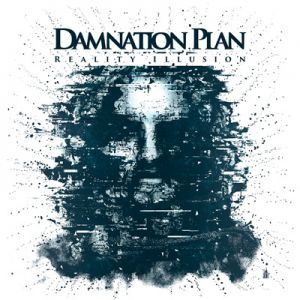 damnation Plan covers 2400pix