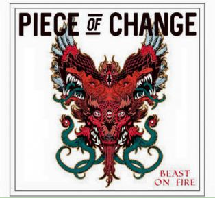 piece of change beats on fire