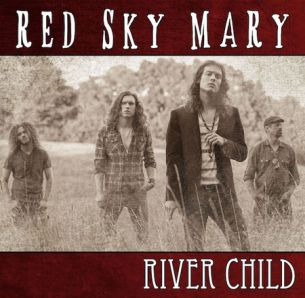 red sky mary cover