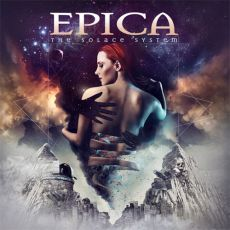 epica the solace system