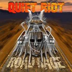 quiet riot road rage cover
