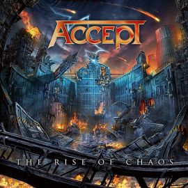 accept the rise of chaos cover