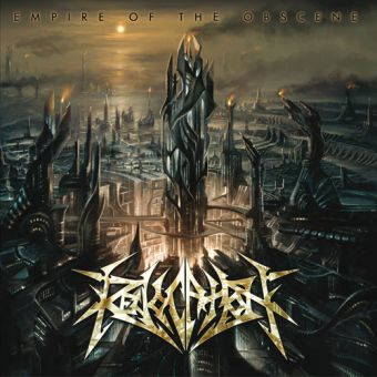 Revocation Empire Of The Obscene